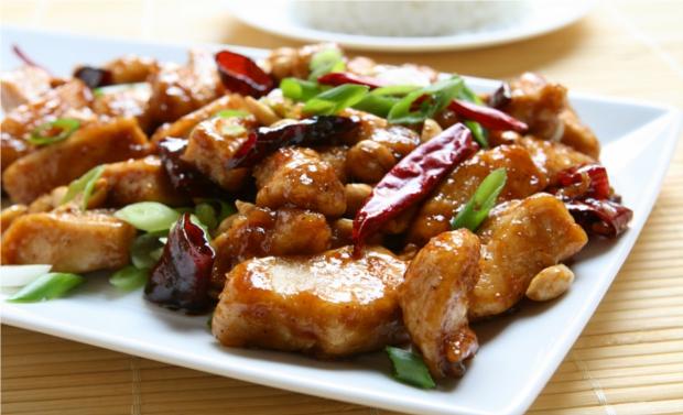 18 Chinesische Küche Rezepte Bilder. Chinesische Hahnchenpfanne Mit ...